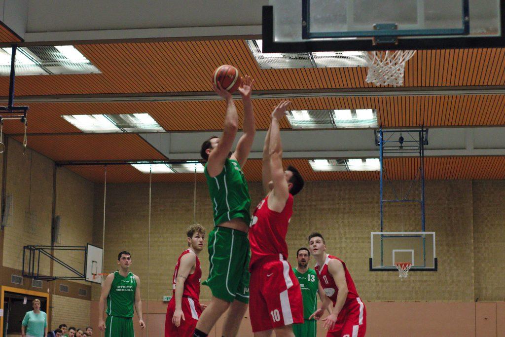 TVKI - RCK II Saison 19/20- Lukas Ruther