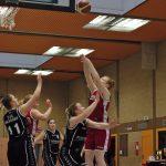 TVK Damen - TSG Maxdorf Saison 2019/20 - Judith Zumstein
